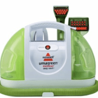 BISSELL Little Green Cleaner for $69.99 Shipped