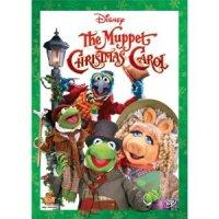 The Muppet Christmas Carol DVD for $9.99