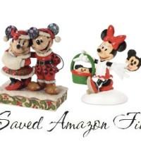 Disney Holiday Deals on Amazon