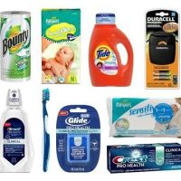 Winner, Winner, WINesday #1: Thanksgiving Tips and Tricks from P&G + Giveaway