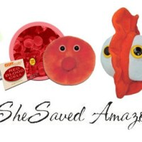 Stocking Stuffers | Up to 47% Off Giant Microbes
