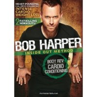 Bob Harper Cardio Conditioning for $4.99 Shipped