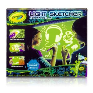 Crayola Light Sketcher