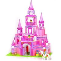 Fairy Princess Castle for $39.95 Shipped