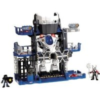 Imaginext Robot Police Headquarters for $21.99 Shipped