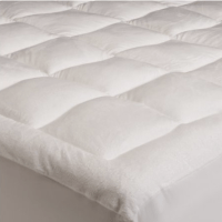 Microplush Mattress Pad for $39.99 Shipped