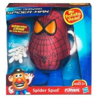Mr Potato Head SpiderMan for $4.79 Shipped