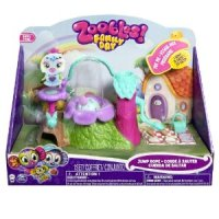 Zoobles Family Jump Rope Mini Playset for $4.99 Shipped