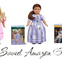 American Girl Mini Dolls for $16.31 Shipped