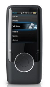 Coby Video MP3 Player