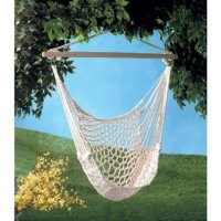 Hammock Chair for $24.87 Shipped