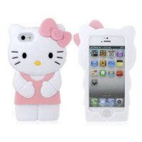 Hello Kitty iphone 5 Case for $4.42 Shipped