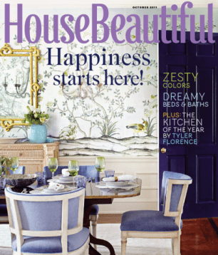 house beautiful 5