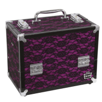 Cosmetic Case for $15 Shipped