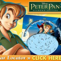 Peter Pan Diamond Edition Blu-ray/DVD Combo Pack Review + FREE Printables