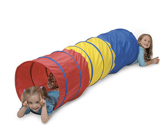 Pacific Play Tents Tunnel