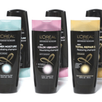 FREE Sample | L'Oréal Paris Advanced Haircare