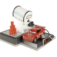 Cars 2 Lightning McQueen Alive for $24.20 Shipped