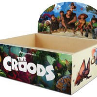 FREE Lowes Workshop | The Croods: Planter