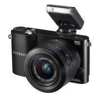 Samsung 20.3MP Digital Camera for $299.99