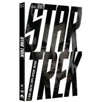 Star Trek DVD for $3.50 Shipped