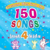 Free Music on Amazon | Just 4 Kids Greatest Hits