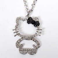 Hello Kitty Necklace for $3.63 Shipped