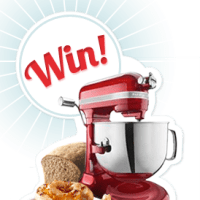 Sweepstakes | Fleischmanns Virtual Bake Sale Sweepstakes