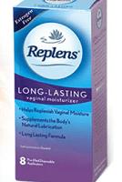 FREE Replens Sample | Replens Long Lasting Moisturizer