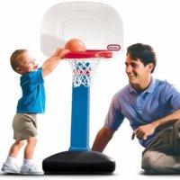 Little Tikes Basketball Set For $22.49 Shipped
