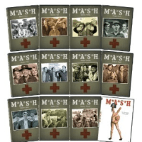 MASH Complete Series For $79.99 Shipped