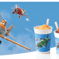 Disney PLANES Flys Into Jamba Juice Stores $50 Gift Card Giveaway!