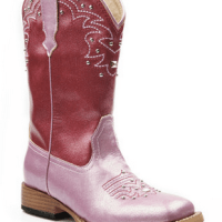 Kid's Roper Boots Sale at Zulily   Items Starting at $11.99