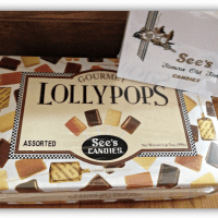 See's Candies Review + Giveaway!
