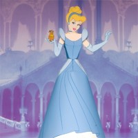 FREE Disney Princess Paper Dolls