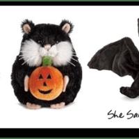 Halloween Webkinz As Low As $5.30 Shipped