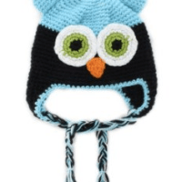Toddler Owl Hat For $3.59 Shipped