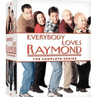 Everybody Loves Raymond Complete Series For $82.99 Shipped