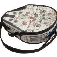 Star Wars Millennium Falcon Messenger Bag For $11.03 Shipped