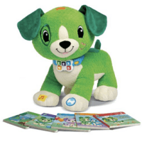 LeapFrog Read with Me For $20.59 Shipped