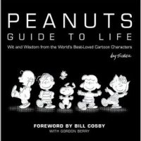 Peanuts Guide To Life For $8.96 Shipped