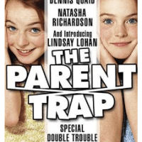 The Parent Trap DVD For $8.49 Shipped