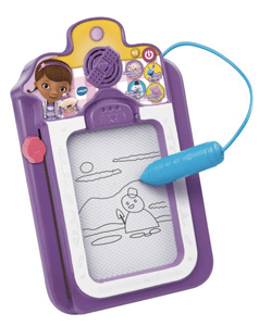 VTech Doc McStuffins Clipboard Toy