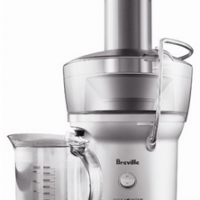 Breville Juice Extractor For $99.95 + FREE One Day Shipping