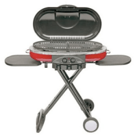 Coleman RoadTrip Propane Grill For $129.99 Shipped