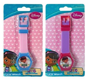 Disney Doc McStuffins Watch