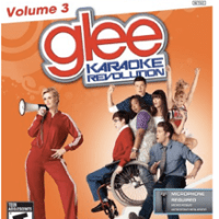 Glee Karaoke Revolution Xbox 360 Game For $4.97 Shipped