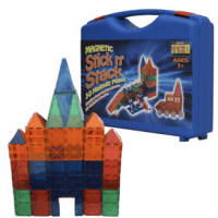 Magnetic Stick N Stack Set For $89.99 Shipped
