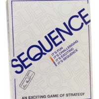 Sequence Game For $15.29 Shipped