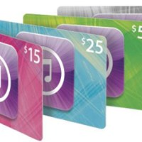 iTunes Gift Cards   Save 15% Off